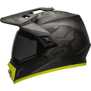 BELL MOTO HELMETS MX-9 ADV MIPS STEALTH CAMO